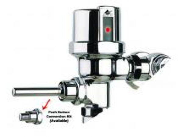 AEF-801 DUALFLUSH Automatic Flush Valve Retrofit