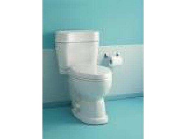 Mercer Toilet