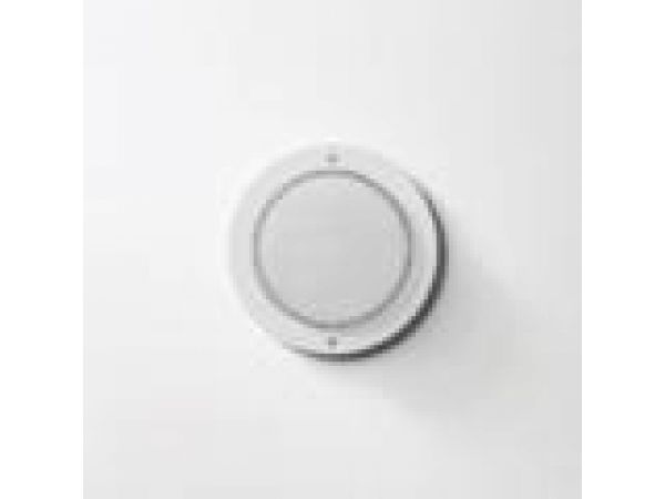 Recessed wall - low voltage with matte crystal gla