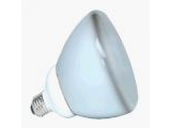 Glass Reflector Compact Fluorescent Lamps