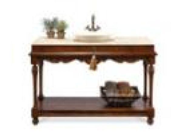 C15 Elizabeth Table Vanity