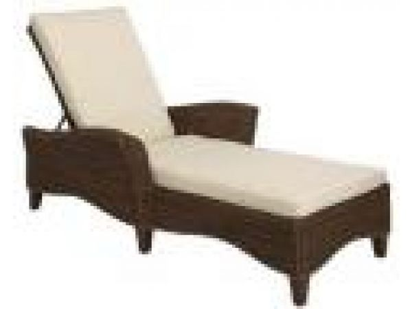 Lauren - Single Chaise