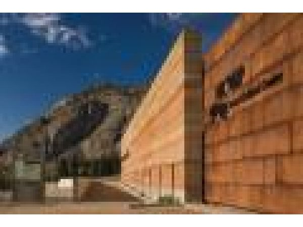 NK'MIP Desert Cultural Centre