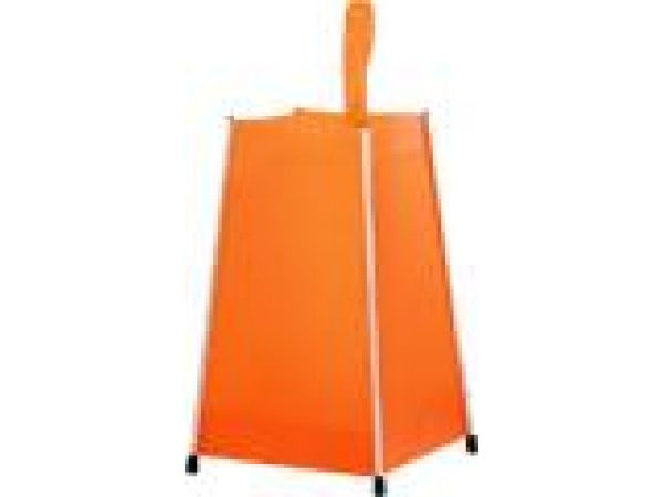 Dingos Umbrella-Stand New Orange