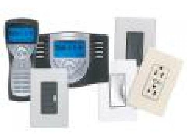 ASPIRE RF Wireless Control System