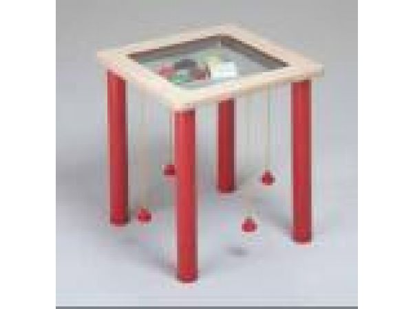 SpaceMizer Magnetic Sand Table - Y11522