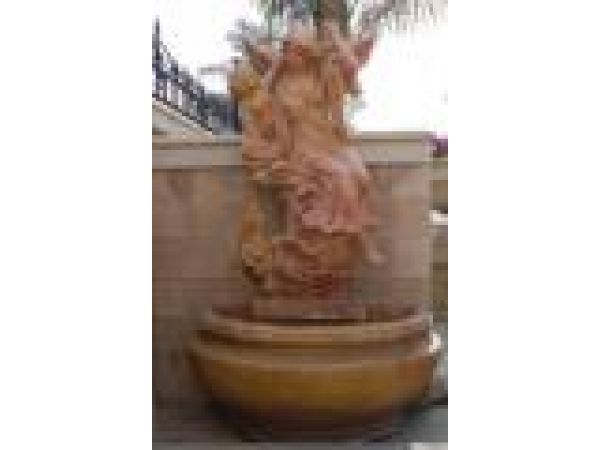 Marble Wall Fountains - WF346