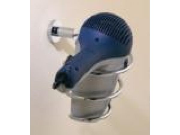 Portable HD Holder with Dryer