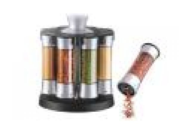 ELITE Spice Carousel - Great Client Gift!