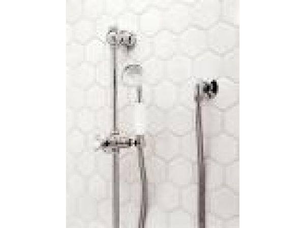 Bathing - Handshower with Slidebar