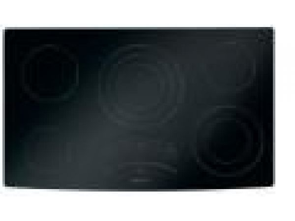 36'' Electronic Touch Control Cooktop