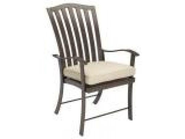 Summer Cottage - Arm Chair