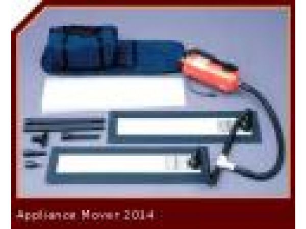 APPLIANCE MOVER 2014