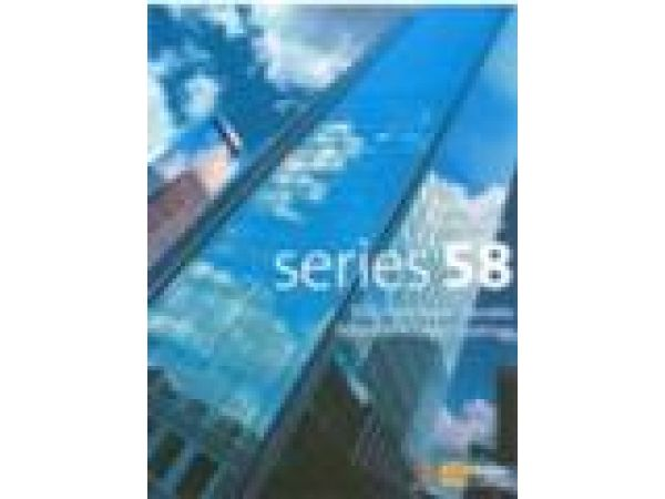 Series 58 TGIC-Free Super Durable Polyester