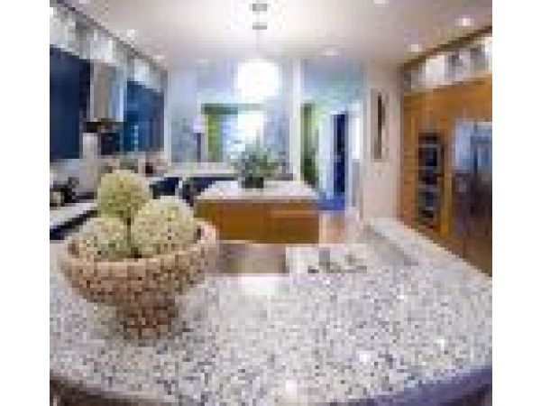 EnviroSLAB Countertop & Backsplash Panels