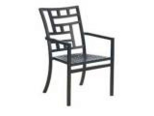 Alabaster - Arm Chair