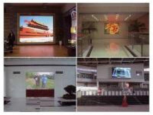 Indoor Full-Color Display Screen