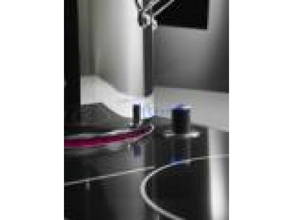 Electric Sensor Cooktop