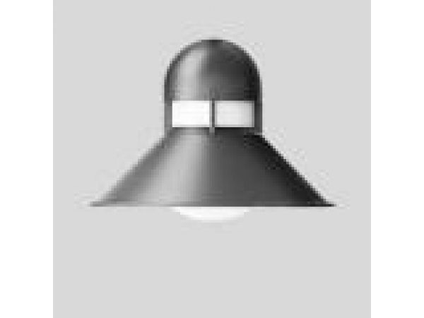 Pendant - downlight with additional uplight