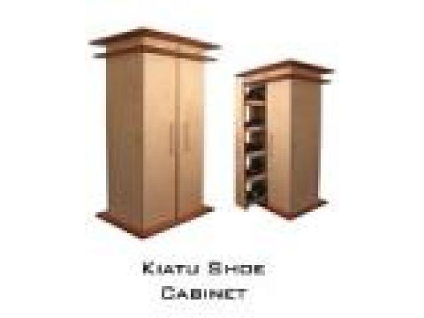 Kiatu Shoe Cabinet