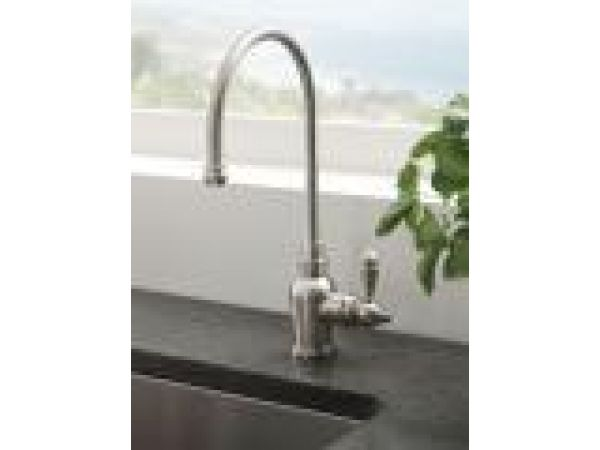 Classic Drinking Water Faucet