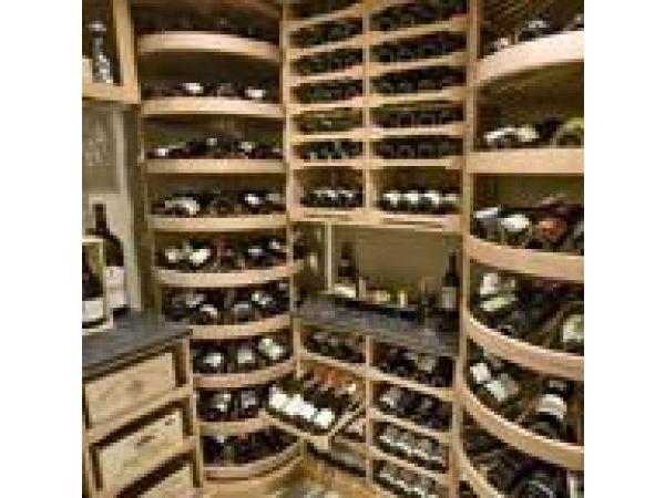 Revel Wine Cellar