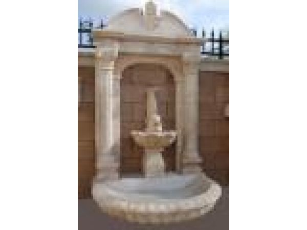 Marble Wall Fountains - WF2200