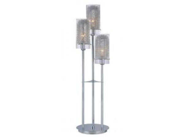 20378 - 3-LITE TABLE LAMP