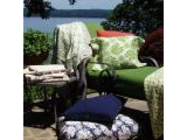 Stacy Garcia's Sunbrella' Collection