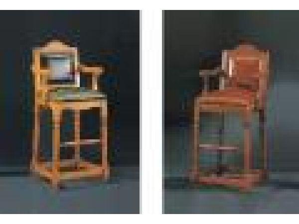 Tudor Spectator Chairs