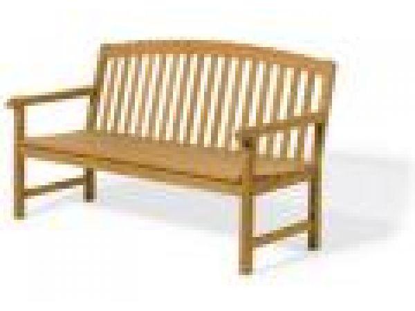 Chadwick 5 Foot Bench