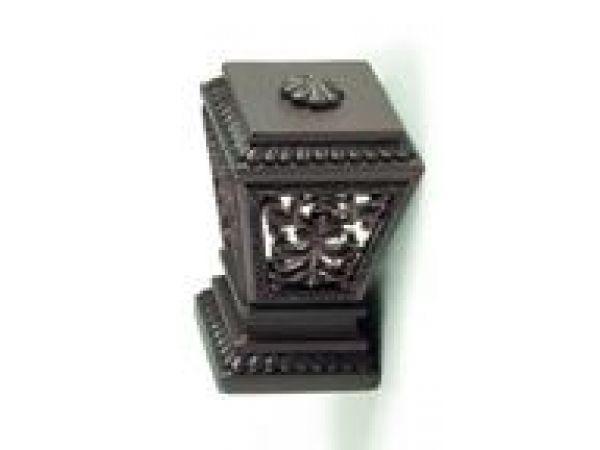 Kirsch Drapery Hardware Buckingham Collection