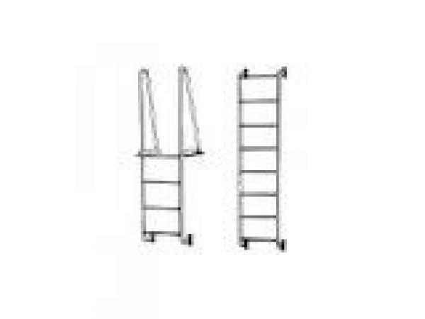 Dock & Mezzanine Ladders