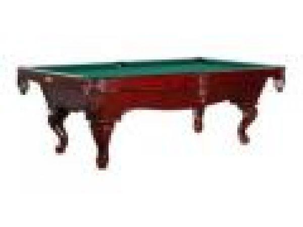 CS210 Billiard Table