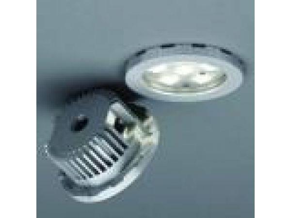 RSA LED ShelflPuck Light