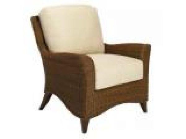 Lauren - Lounge Chair