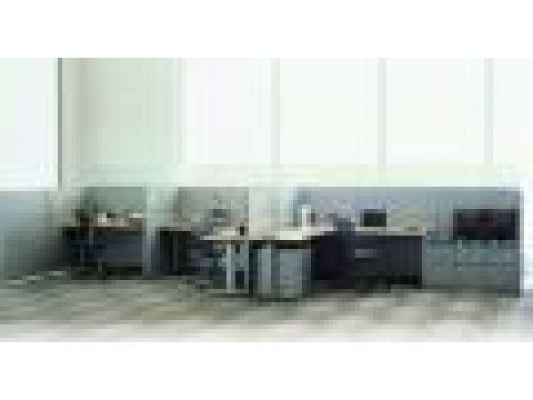 Freeform¢â€ž¢ Freestanding Furniture System