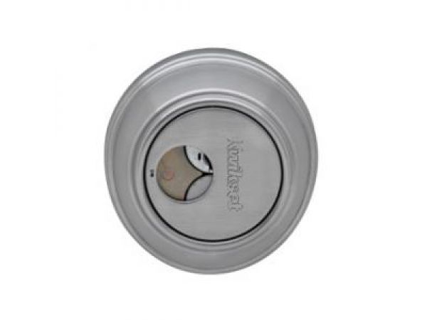 Key Control Deadbolt 9 o clock