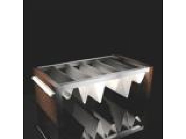 FreeFOLD (Kinetic Coffee Table)