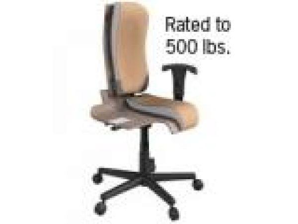 Big and Tall Ergonomic Chair (186)