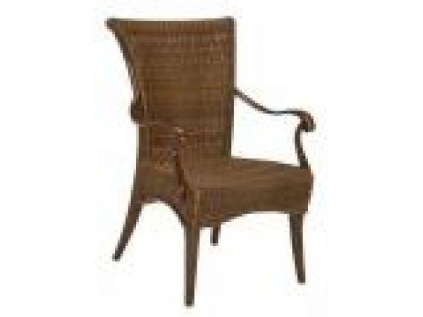 Lauren - Arm Chair