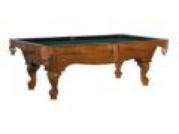 CS206 Billiard Table