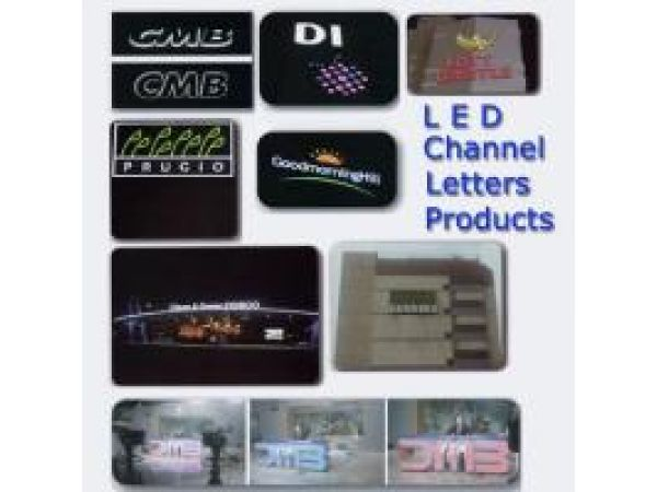 LED for Channel Letters