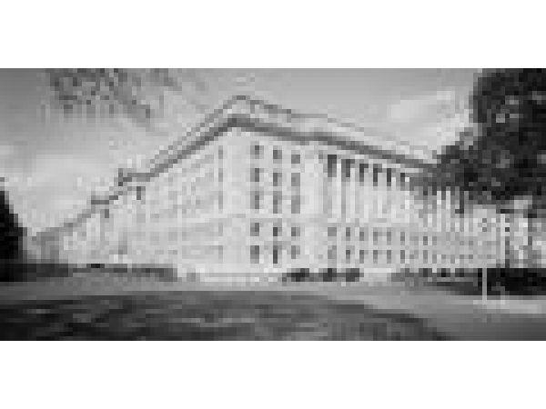 Herbert C. Hoover Building Renovation