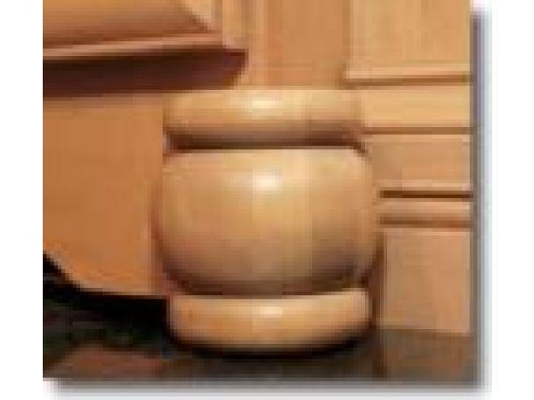 Chunky Bun Leg
