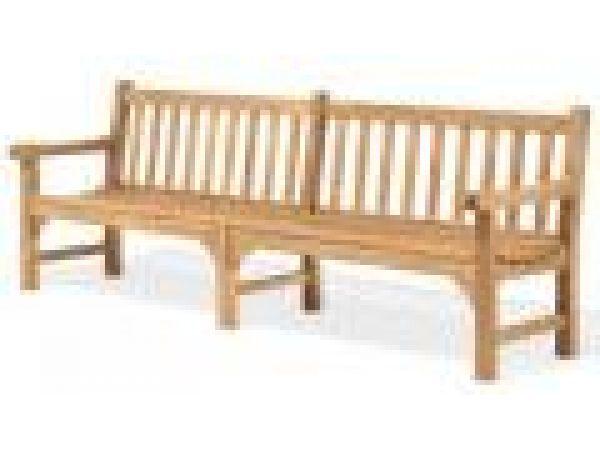 Essex 8 Foot Bench