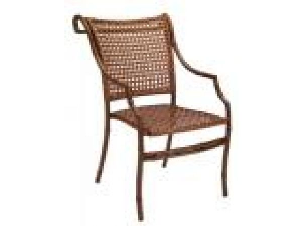 Luscany - Arm Chair