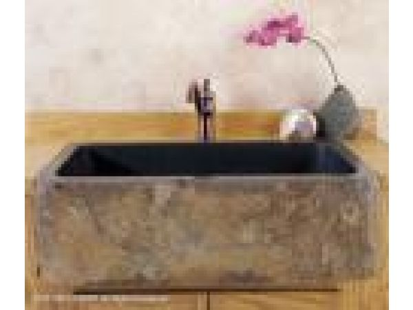 Natural Front Farmhouse sink