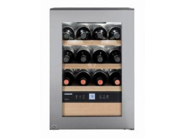 WS 1200 Wine Storage
