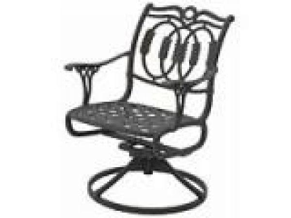 20416 Swivel Tilt Chair